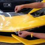 Paint protection tips