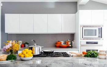 Cost Factors of a Luxury Kitchen