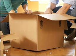 Hire Movers and Packers For a Stress Free Move