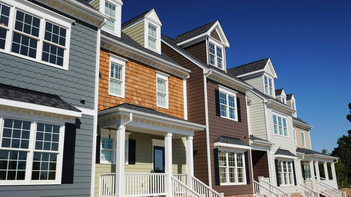 Things You Didn't Know About Townhouses