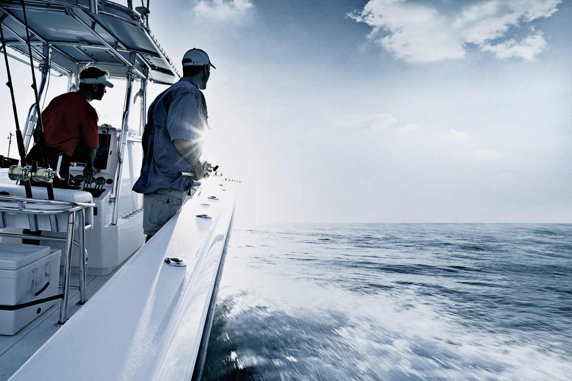 Things to Consider When Buying Armored Boats